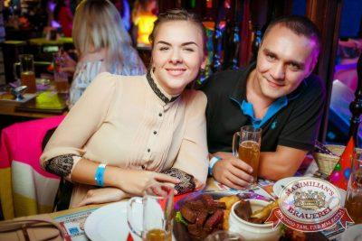 День именинника, 15 августа 2015 - Ресторан «Максимилианс» Новосибирск - 27