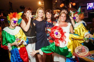 День именинника, 18 июля 2015 - Ресторан «Максимилианс» Новосибирск - 06