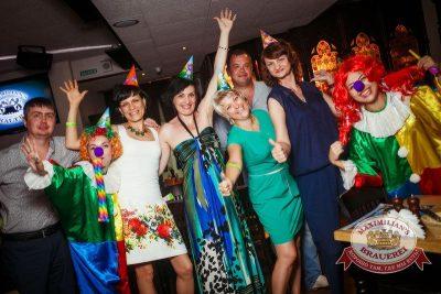 День именинника, 18 июля 2015 - Ресторан «Максимилианс» Новосибирск - 08