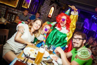 День именинника, 18 июля 2015 - Ресторан «Максимилианс» Новосибирск - 10