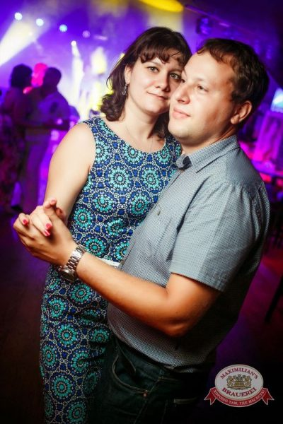 День именинника, 18 июля 2015 - Ресторан «Максимилианс» Новосибирск - 28