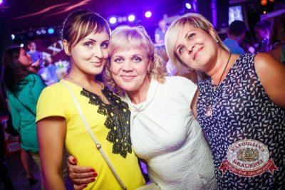 День именинника, 18 июля 2015 - Ресторан «Максимилианс» Новосибирск - 30