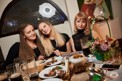 День именинника, 15 декабря 2018 - Ресторан «Максимилианс» Новосибирск - 52