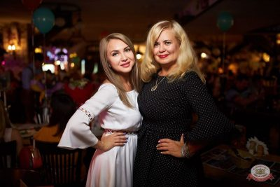 День именинника, 27 июля 2019 - Ресторан «Максимилианс» Новосибирск - 50