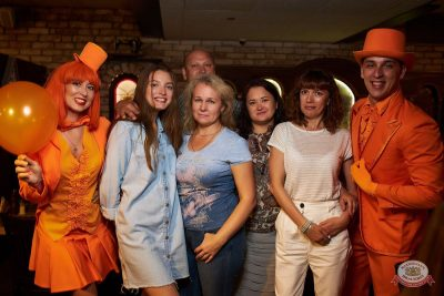 День именинника, 27 июля 2019 - Ресторан «Максимилианс» Новосибирск - 54