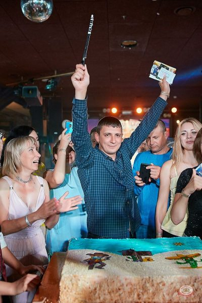 День именинника, 29 июня 2019 - Ресторан «Максимилианс» Новосибирск - 42