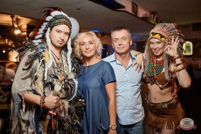 День именинника, 29 июня 2019 - Ресторан «Максимилианс» Новосибирск - 55