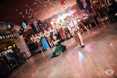 «Октоберфест-2018»: выбор пивной столицы и День именинника, 28 сентября 2018 - Ресторан «Максимилианс» Новосибирск - 36