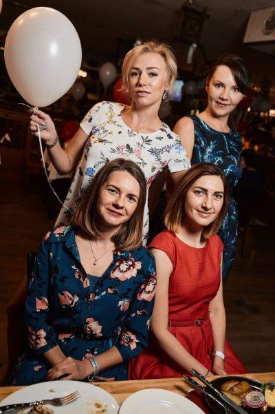 «Октоберфест-2018»: выбор пивной столицы и День именинника, 28 сентября 2018 - Ресторан «Максимилианс» Новосибирск - 64