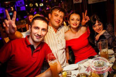 День строителя, 7 августа 2015 - Ресторан «Максимилианс» Новосибирск - 30