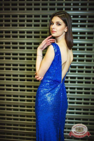 Финал конкурса «Мисс Европа Плюс». Специальный гость: Burito, 16 марта 2016 - Ресторан «Максимилианс» Новосибирск - 06