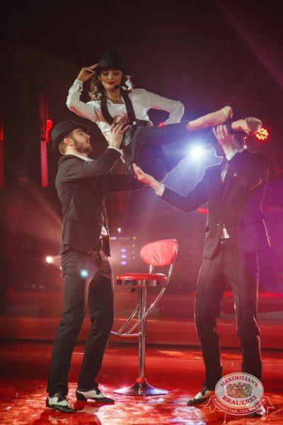 Финал конкурса «Мисс Европа Плюс». Специальный гость: Burito, 16 марта 2016 - Ресторан «Максимилианс» Новосибирск - 20