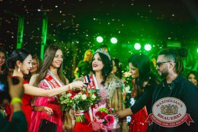 Финал конкурса «Мисс Европа Плюс». Специальный гость: Burito, 16 марта 2016 - Ресторан «Максимилианс» Новосибирск - 26