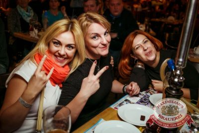 ЧИЖ & CO, 22 октября 2015 - Ресторан «Максимилианс» Новосибирск - 25