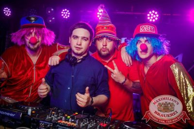 «Дыхание ночи»: Circus Show, 10 июля 2015 - Ресторан «Максимилианс» Новосибирск - 01