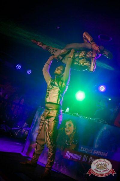 «Дыхание ночи»: Circus Show, 10 июля 2015 - Ресторан «Максимилианс» Новосибирск - 02