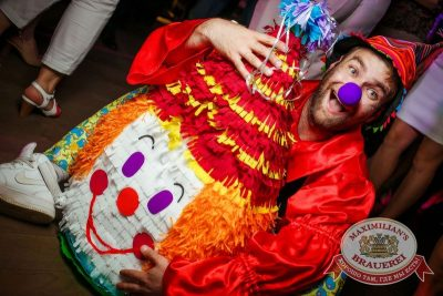 «Дыхание ночи»: Circus Show, 10 июля 2015 - Ресторан «Максимилианс» Новосибирск - 03