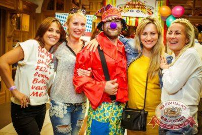 «Дыхание ночи»: Circus Show, 10 июля 2015 - Ресторан «Максимилианс» Новосибирск - 04