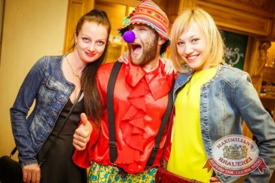 «Дыхание ночи»: Circus Show, 10 июля 2015 - Ресторан «Максимилианс» Новосибирск - 05