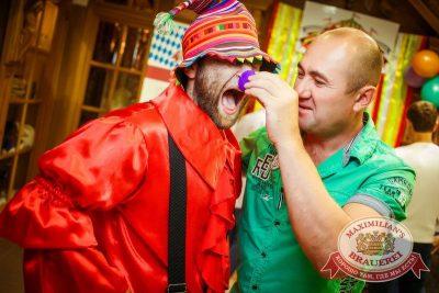 «Дыхание ночи»: Circus Show, 10 июля 2015 - Ресторан «Максимилианс» Новосибирск - 06
