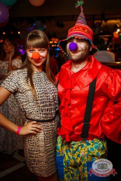 «Дыхание ночи»: Circus Show, 10 июля 2015 - Ресторан «Максимилианс» Новосибирск - 09