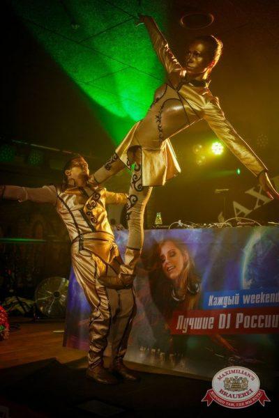 «Дыхание ночи»: Circus Show, 10 июля 2015 - Ресторан «Максимилианс» Новосибирск - 12
