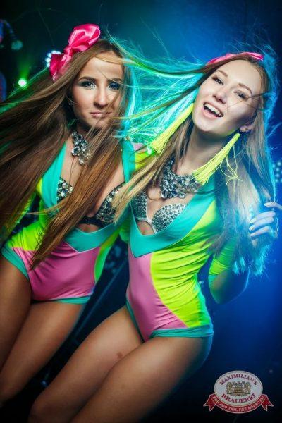 «Дыхание ночи»: Circus Show, 10 июля 2015 - Ресторан «Максимилианс» Новосибирск - 17
