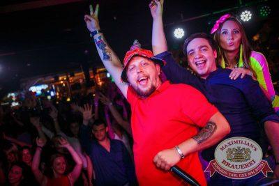 «Дыхание ночи»: Circus Show, 10 июля 2015 - Ресторан «Максимилианс» Новосибирск - 19
