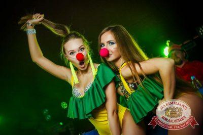 «Дыхание ночи»: Circus Show, 10 июля 2015 - Ресторан «Максимилианс» Новосибирск - 20