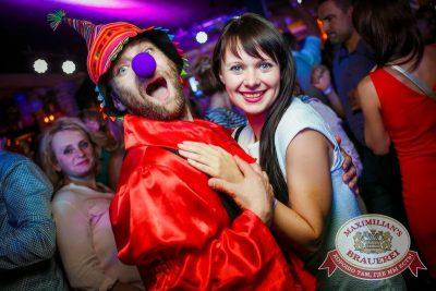 «Дыхание ночи»: Circus Show, 10 июля 2015 - Ресторан «Максимилианс» Новосибирск - 21