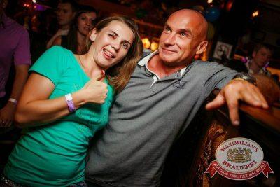 «Дыхание ночи»: Circus Show, 10 июля 2015 - Ресторан «Максимилианс» Новосибирск - 27