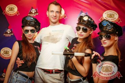 День ГИБДД, 3 июля 2015 - Ресторан «Максимилианс» Новосибирск - 05