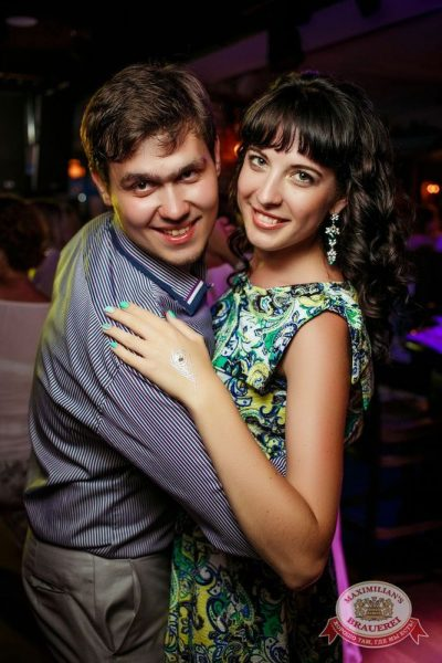 День ГИБДД, 3 июля 2015 - Ресторан «Максимилианс» Новосибирск - 16