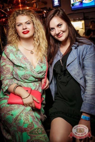 День ГИБДД, 3 июля 2015 - Ресторан «Максимилианс» Новосибирск - 22