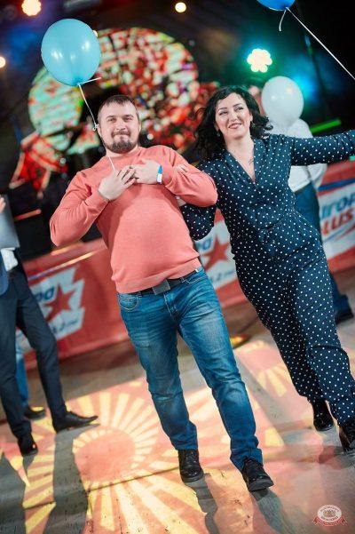 День именинника, 16 февраля 2019 - Ресторан «Максимилианс» Новосибирск - 42