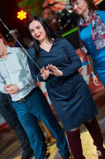 День именинника, 16 февраля 2019 - Ресторан «Максимилианс» Новосибирск - 48