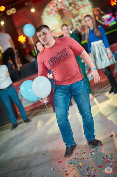 День именинника, 16 февраля 2019 - Ресторан «Максимилианс» Новосибирск - 57
