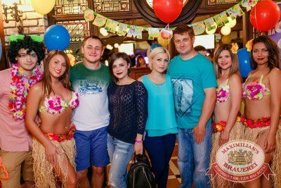 День именинника, 24 июня 2017 - Ресторан «Максимилианс» Новосибирск - 2