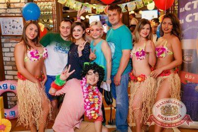 День именинника, 24 июня 2017 - Ресторан «Максимилианс» Новосибирск - 3