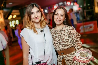 День именинника, 24 июня 2017 - Ресторан «Максимилианс» Новосибирск - 49