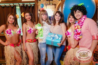День именинника, 24 июня 2017 - Ресторан «Максимилианс» Новосибирск - 6