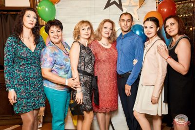 День именинника, 25 августа 2018 - Ресторан «Максимилианс» Новосибирск - 13