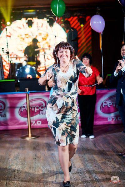 День именинника, 25 августа 2018 - Ресторан «Максимилианс» Новосибирск - 27