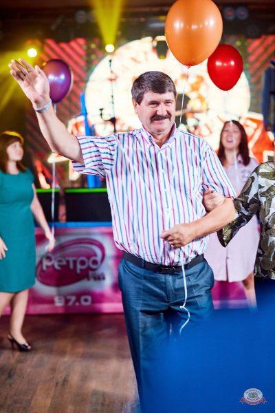 День именинника, 25 августа 2018 - Ресторан «Максимилианс» Новосибирск - 28
