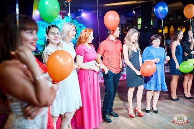 День именинника, 25 августа 2018 - Ресторан «Максимилианс» Новосибирск - 32