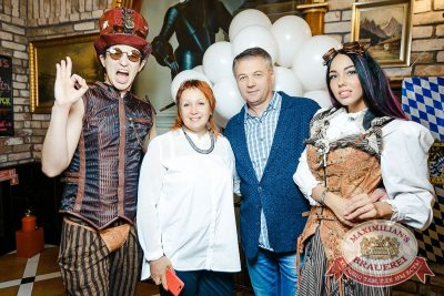 День именинника, 26 мая 2018 - Ресторан «Максимилианс» Новосибирск - 6