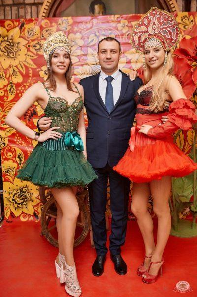 День именинника, 27 апреля 2019 - Ресторан «Максимилианс» Новосибирск - 13
