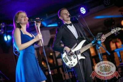 День именинника, 27 мая 2017 - Ресторан «Максимилианс» Новосибирск - 26