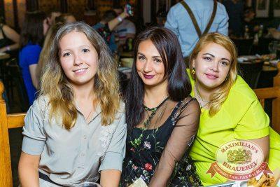 День именинника, 29 апреля 2018 - Ресторан «Максимилианс» Новосибирск - 53