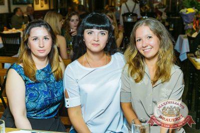 День именинника, 29 апреля 2018 - Ресторан «Максимилианс» Новосибирск - 54